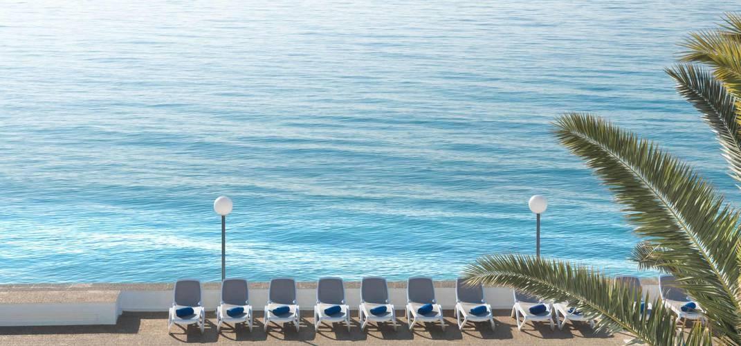 Plage Hôtel Cap Negret Altea, Alicante