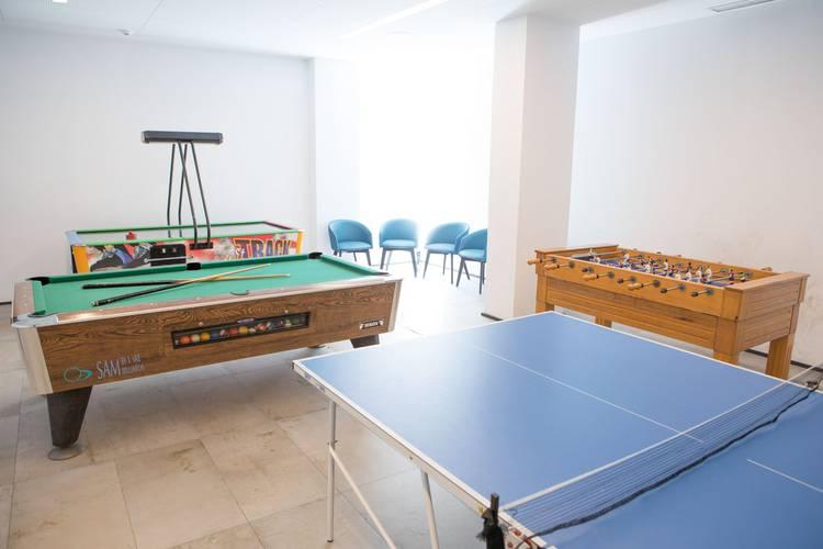 None Hôtel Cap Negret Altea, Alicante