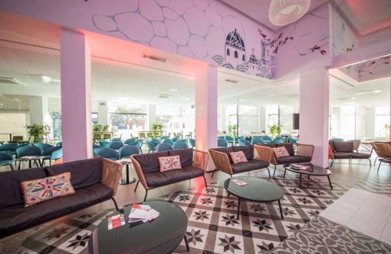Événements Hôtel Cap Negret Altea, Alicante
