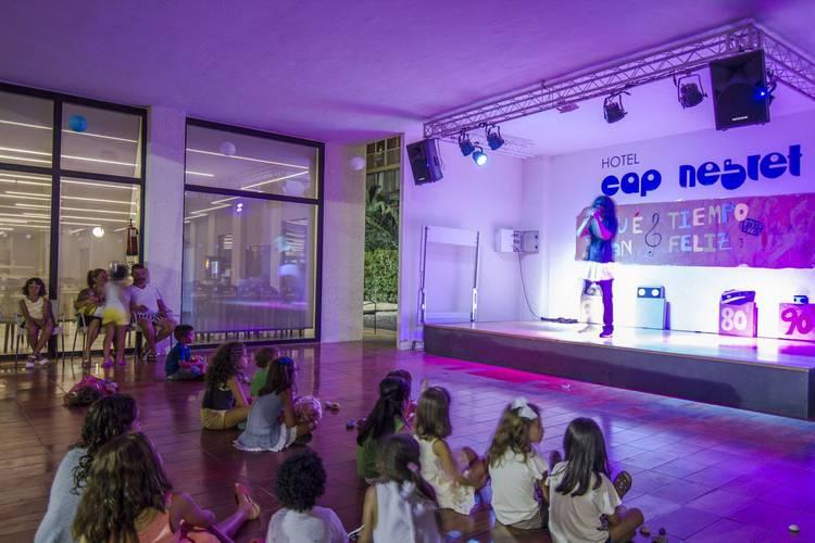 Activités Hôtel Cap Negret Altea, Alicante