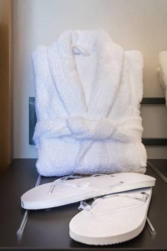 Équipements hôtel cap negret altea, alicante