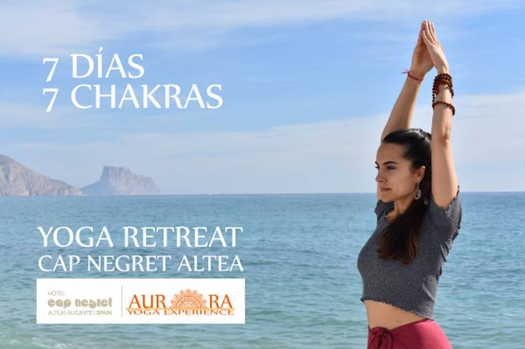 YOGA RETREAT: