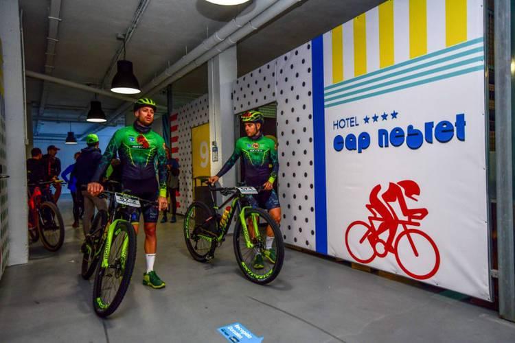 Bike Zone Hôtel Cap Negret Altea, Alicante